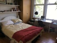Big, beautiful room to rent in Brixton for August