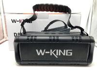 W-KING D8 MINI PORTABLE WIRELESS BLUETOOTH SPEAKER