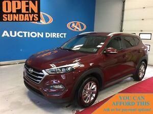 2017 Hyundai Tucson SE, ALLOYS, HEATED SEATS, BLUETOOTH!