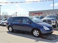 2007 Kia Sedona EX\Cruise Control\Heated Wipers