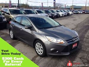 2014 Ford Focus SE * CHECK OUR UNDER 10K INVENTORY