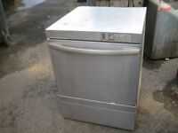 Catering commercial winterhalter GS302 diswasher for spares or repairs.