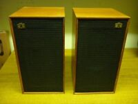 Castle Acoustics Richmond Stereo Speakers