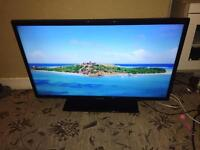 "Samsung 32"" led ue32eh6030 freeweiw tv for sale"