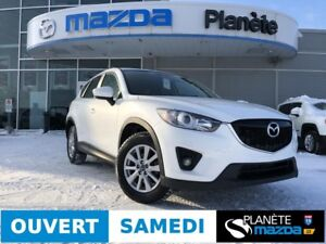 2015 MAZDA CX-5 2WD GS AUTO MAGS AIR TOIT