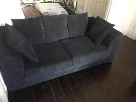 Sofa - 3 person, great condition