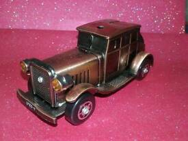 Vintage car table lighter