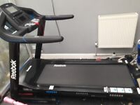 Reebok One Gt 60 Treadmill
