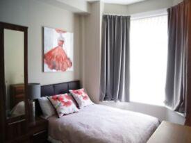 Rooms at 30 Stanhope Road
