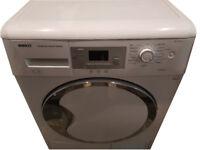 Beko DCU9330W Condenser Tumble Dryer 9kg in White