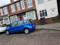 Nissan note automatic car for sale in excellent condition