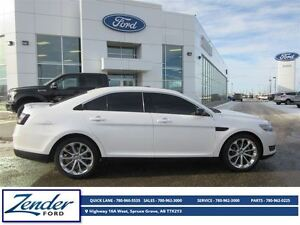 2015 Ford Taurus Limited [Heated Steering Whee]