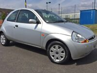 Immaculate 2007 Ford KA 1.3 with Full Ford History