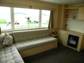 Used Static Caravan for sale South Wales nr Swansea