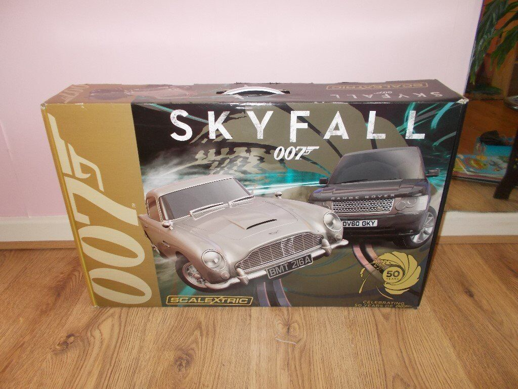 Scalextric - Limited edition