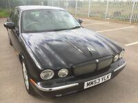 Jaguar XJ8 Sport 4.2 litre auto