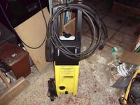 KARCHER K2-94 PRESSURE WASHER
