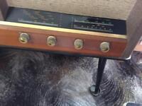 G Marconi radiogram