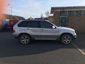 image for BMW X5 3.0 diesel sport, long mot, lots of service history