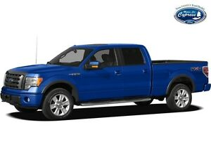 2012 Ford F-150 XLT (Back Up Camera  Remote Start  Moon Roof)