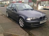 Bmw 330d good condition
