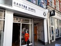VINYL Record Collections WANTED!!!