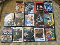 14 PC Games