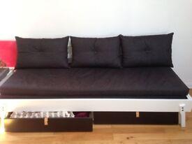 Ikea Sofa Bed 2012