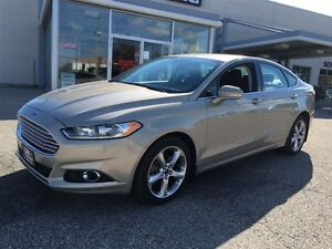 2015 Ford Fusion AWD-NoAccidents Heated seats Back UP Sensors&ca Kitchener / Waterloo Kitchener Area image 2