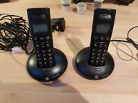 BT Graphite 1100 digital phones