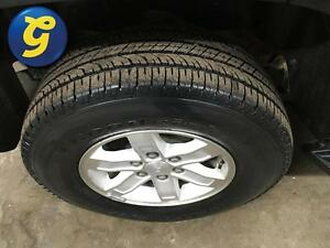 2013 GMC Yukon SLE 4WD**4 BRAND NEW BFGOODRICH LONG TRIAL TIRES* Kitchener / Waterloo Kitchener Area image 6