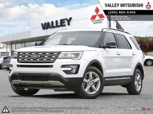 2016 Ford Explorer XLT - 7 SEATS, BACKUP CAMERA, TOW HITCH