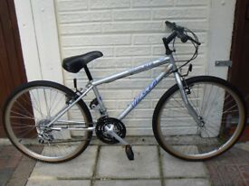 Boys (lovely condition) Vicsta Perfection Mountain Bike