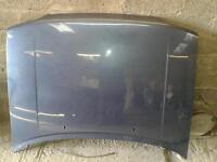 Ford Escort mk5 bonnet