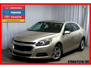 2015 Chevrolet Malibu BLUETOOTH / MAGS / IMPECCABLE