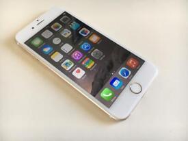iPhone 6 - 16GB - O2