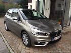 BMW 2er F45 (Active Tourer) 218d Test