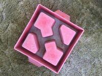 Decorative Screen Block Mould