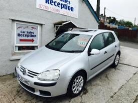 GOLF TDI SE 5 DOOR ⭐️PRICE DROP⭐️ £1995!!