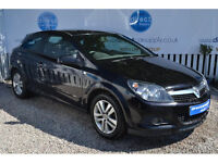 VAUXHALL ASTRA Can't get car finance? Bad credit, unemployed? We ca help!