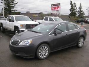 2017 Buick Verano Base- *NOT Your GrampaS Buick*