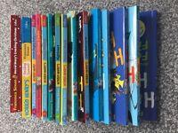Horrid Henry book bundle x 15