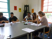 English Courses - Learn English with Spen Languages - affordable lessons in Bristol