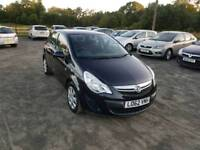 Corsa executive TDCI 1.3L diesel 2013 long mot just done timing chain excellent condition