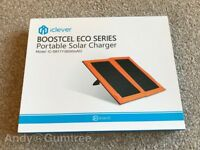 iClever Boostcel Eco Series Portable USB Solar Charger 8000mAh