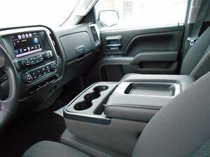 2016 Chevrolet Silverado 1500 LT w/1LT Saguenay Saguenay-Lac-Saint-Jean image 16