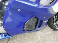 R6 spares or repair