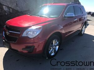 2014 Chevrolet Equinox LT/AWD/V6/BLUETOOTH/HEATED SEATS
