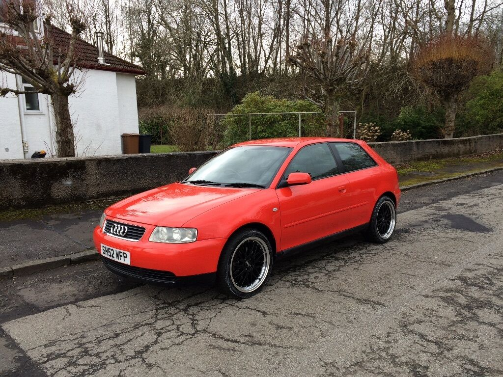 audi a3 1 9 tdi sport need gone in giffnock glasgow gumtree. Black Bedroom Furniture Sets. Home Design Ideas