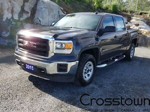 2015 GMC Sierra 1500 BLUE TOOTH/LOCKING REAR DIFF/ALL TERRAIN TI